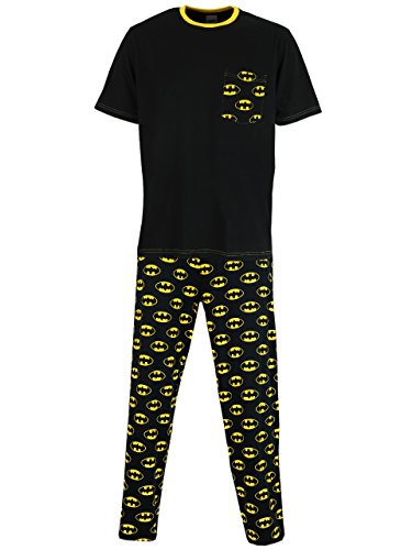 Batman - di pigiama per Uomo - Batman - XX Large