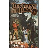 The Great Hunt Robert Jordan