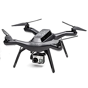 3DR Solo Drone Quadcopter (without Gimbal)