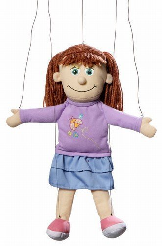 Amy-Peach-Girl-Marionette-String-Puppet