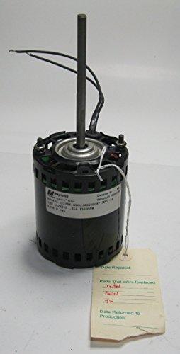 Magnetek Universal Electric Single Phase Motor 115 Vac .81A Ja2S080N
