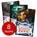 Charlie Bone Pack, 8 books, RRP �47.92 (Blue Boa; Castle of Mirrors; Charlie Bone & Hidden King; Charlie Bone & The Red Knight; Charlie Bone:Shadow Of Badlock; Charlie Bone:Wilderness Wolf; Midnight For Charlie Bone; Time Twister). (Children of the Red King)