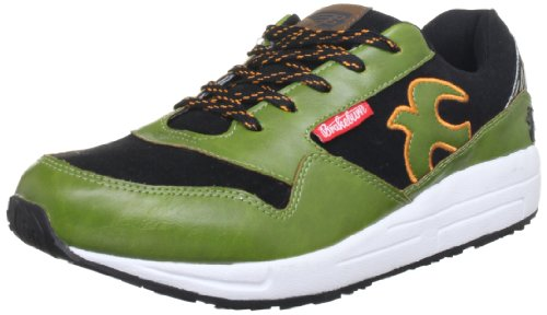 Brakeburn Mens 9-Barrow Low-Top