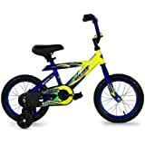 Kent Retro Boy's Bike (14-Inch Wheels)