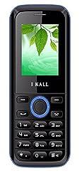 I KALL K18 Dual Sim Feature Phone - Blue