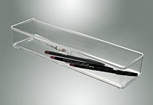 Extra Large Cosmetic Organizer by Kennedy Home Collections