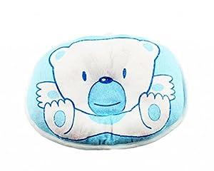 La vogue Almohada Para Cuna De Bebé/Infantil/Recién Nacidos Patrón De Oso Azul de La vogue en BebeHogar.com