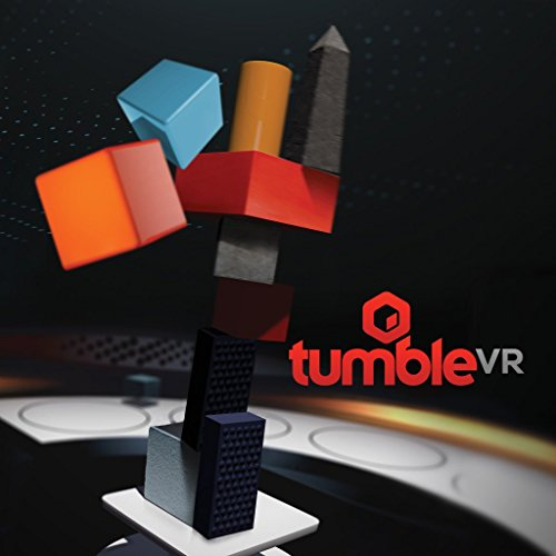Tumble VR - PlayStation VR [Digital Code]