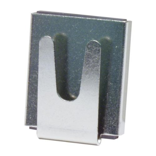 Workman Mh1 Magnetic Cb Radio Microphone Clip Holder