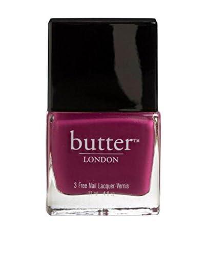 Butter London Lacquer, Queen Vic, 0.4 oz