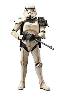 Star Wars Sandtrooper Sergeant Artfx+ Statue