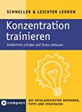 img - for Konzentration trainieren book / textbook / text book