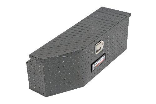 Dee Zee (DZ6534JB) Black Hardware Side Mount Tool Box (Black Side Mount Tool Box compare prices)
