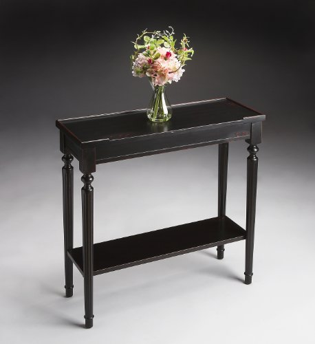 Buy low price butler console table dusty trail b008al6ohe - Cheap entrance table ...