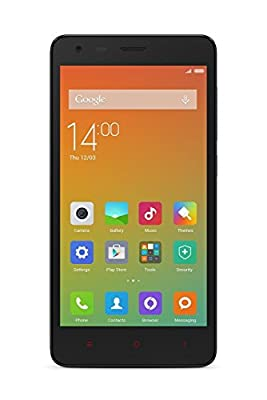 Refurbished Mi Redmi 2 Prime 4G (White, 16GB)