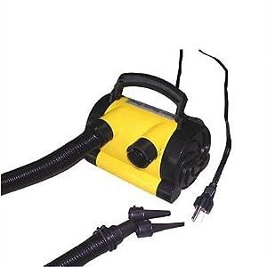 AIRHEAD Air Pump 120 volt by Airguide