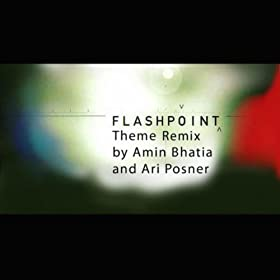 Flashpoint (TV Theme Remix)