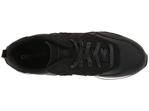buy online 670aa 4b1da ... thumbnails of The Malden Racer Sneaker In Black 11 12 Black ...