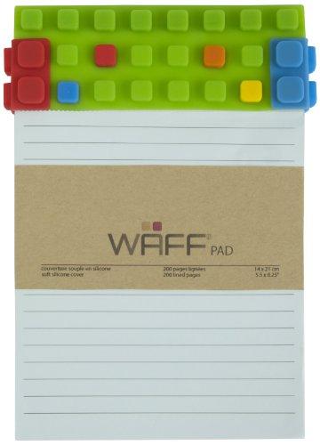 WAFF Pad, Large, Green - 1