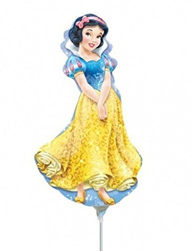 (Airfill Only) Disney Princess Snow White - 1