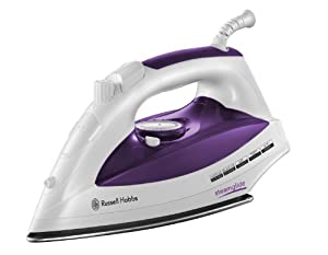 Russell Hobbs 18651 Steamglide Iron
