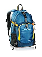 Black Crevice Mochila Colorado (Azul)