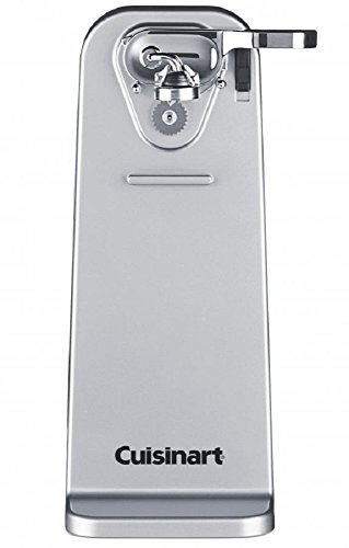 Cuisinart CCO-55 Deluxe Can Opener, Stainless Steel