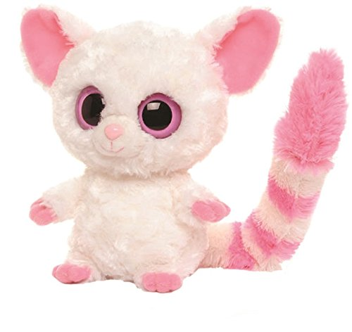 yoohoo-friends-pluschtier-wustenfuchs-fennek-pammee-weiss-pinkes-kuscheltier-ca-18-cm-im-set-mit-7ml