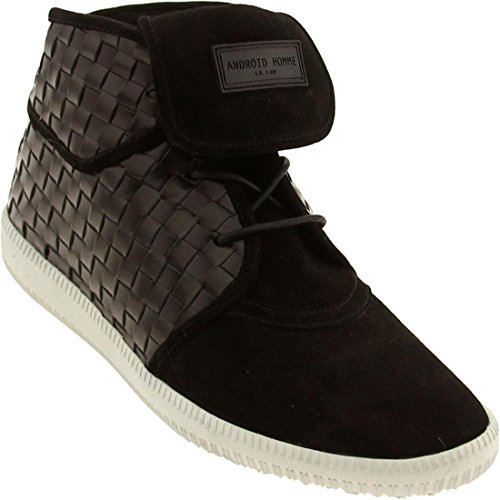 Android Homme Men's Mach 1 Woven (black)-9.0