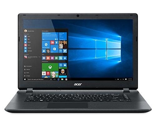 "Acer ES1-522-87U6 Aspire Notebook, Processore AMD A8-7410, RAM 8 GB, HDD 500 GB, Display 15.6"" HD, Scheda Grafica Radeon 5 a 2GB, Nero"