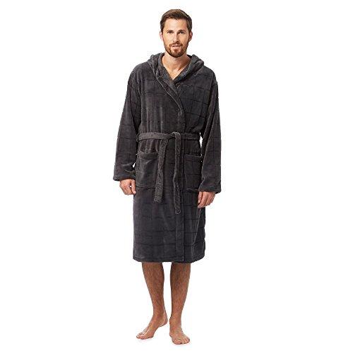 j-by-jasper-conran-mens-grey-hooded-dressing-gown-xl