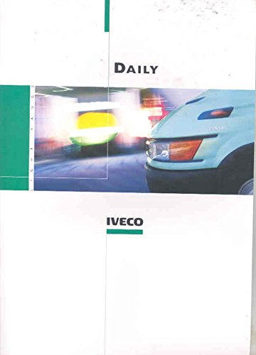 1999-iveco-daily-light-truck-brochure