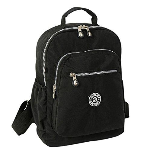 fanselatm-sports-travel-nylon-backpack-black