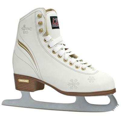 Lake Placid Alpine 800 Women's Traditional Figure Ice Skate