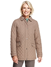 Classic Quilted Jacket with Stormwear™