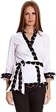 Comprar Almatrichi Blusa Holland Blanco ES 38