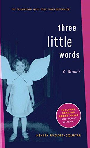 Three Little Words: A Memoir (Make Voice Deeper compare prices)