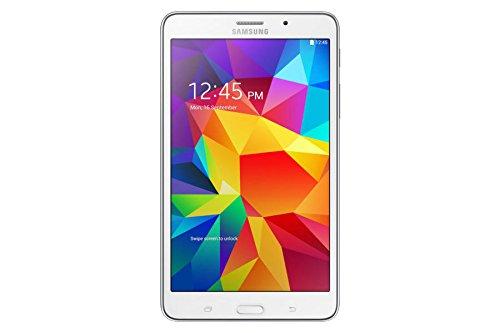 Samsung Tablet Galaxy Tab 4 -T230- 7.0 - 7'' Wi-Fi 8 Gb-Blanc