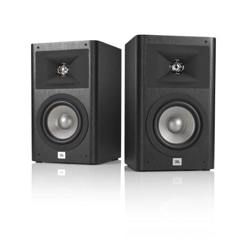 Jbl Studio 230 6.5-Inch, 2-Way Bookshelf Loudspeaker (Pair)