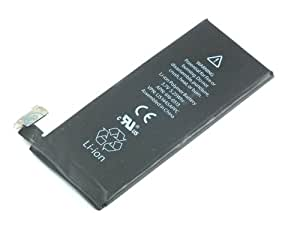 Apple アップル iPhone4用 高品質 交換バッテリー工具付-546869