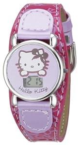 Hello Kitty Mädchen-Armbanduhr 8100