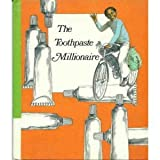 The toothpaste millionaire, (0395111862) by Merrill, Jean