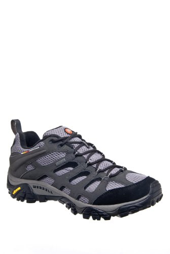 Merrell Moab GORE-TEX Waterproof Walking Shoes - 9