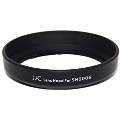 JJC LH-06 Lens Hood Shade For SONY DT 18-70mm f/3.5-5.6 Zoom Lens Replaces SONY Lens Hood ALC-SH0006