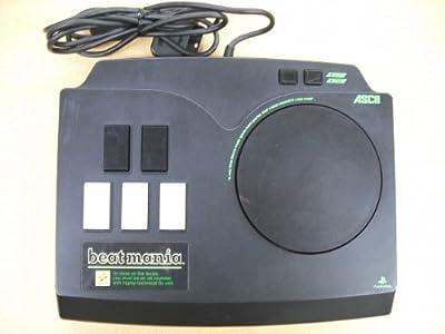 Beatmania dedicated controller bmV PS