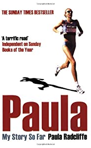 "Cover of ""Paula: My Story So Far"""