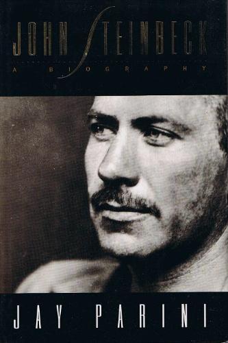 A Biography of John Steinbeck the American Novelist