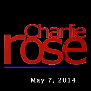 Charlie Rose: Louis C.K., David Leonhardt, and Rodney Brooks, May 7, 2014 Radio/TV Program