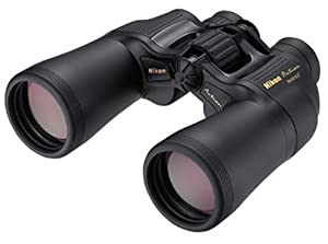 Nikon 7218 Action 10 X 50mm Binoculars (Discontinued by Manufacturer)