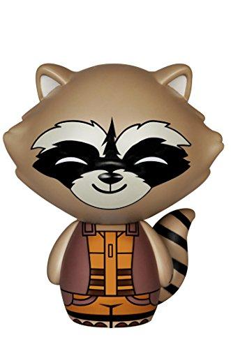 "Funko Dorbz XL: GOTG - 6"" Rocket Raccoon Action Figure"